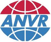 Logo Algemene Nederlandse Vereniging van Reisondernemingen (ANVR)