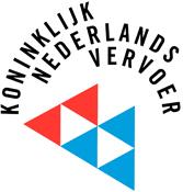 Logo Koninklijk Nederlands Vervoer KNV