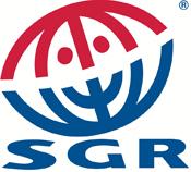 Logo Stichting Garantiefonds Reisgelden SGR